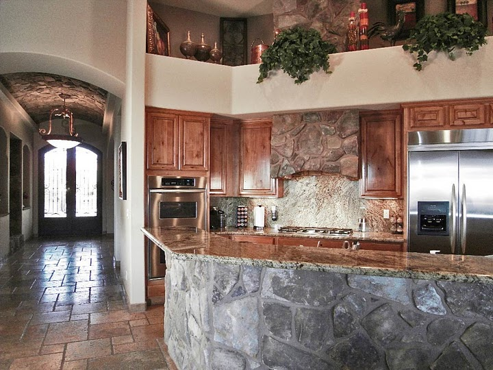 North Scottsdale Luxury Home You Can Buy As Short Sale
