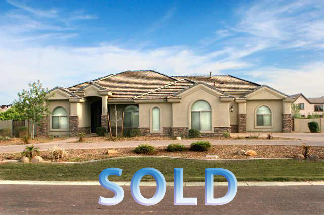2091 E. Coconino Ct property listings sold by Metro Phoenix Homes
