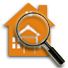 magnifying glass examining Phoenix housing prices