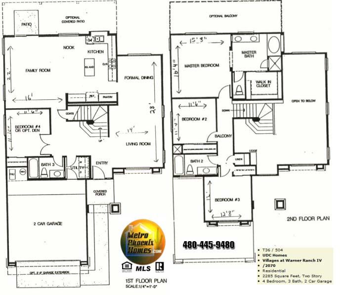 Metro Phoenix Homes Part 84