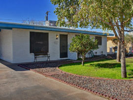 pictures of 3 bedroom homes in Phoenix